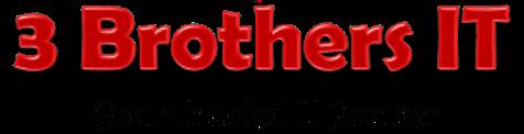 3B IT logo 3