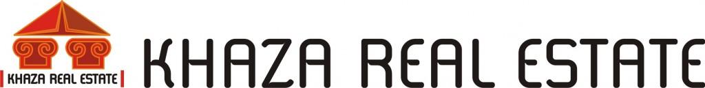 Khaza Real Estate Logo